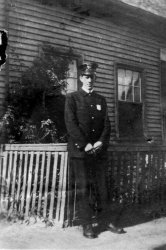 Rockland PD 1920's