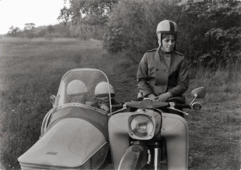 Sidecar Duo