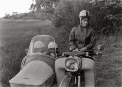 Sidecar Duo