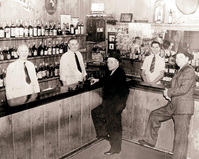 Nassau Tavern