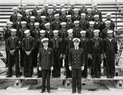Seabees: 1943