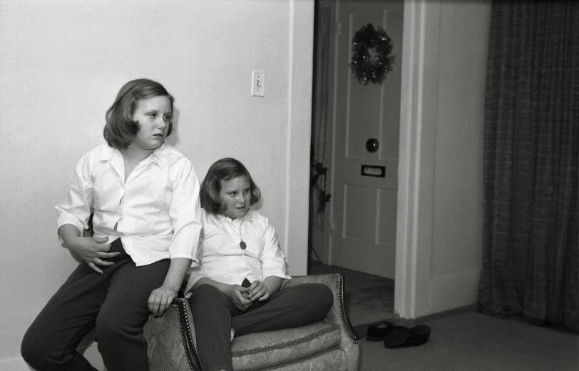 Sisters: 1963