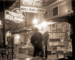 Newsstand Noir: 1957