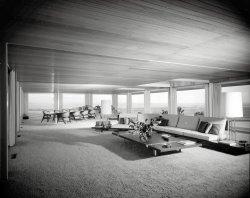 Hilltop House: 1960
