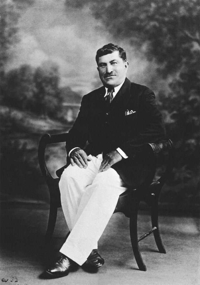 Nicola Chiulli: 1937