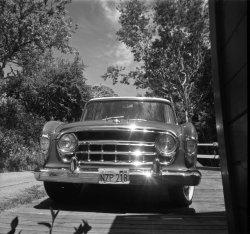 Noonday Rambler: 1962