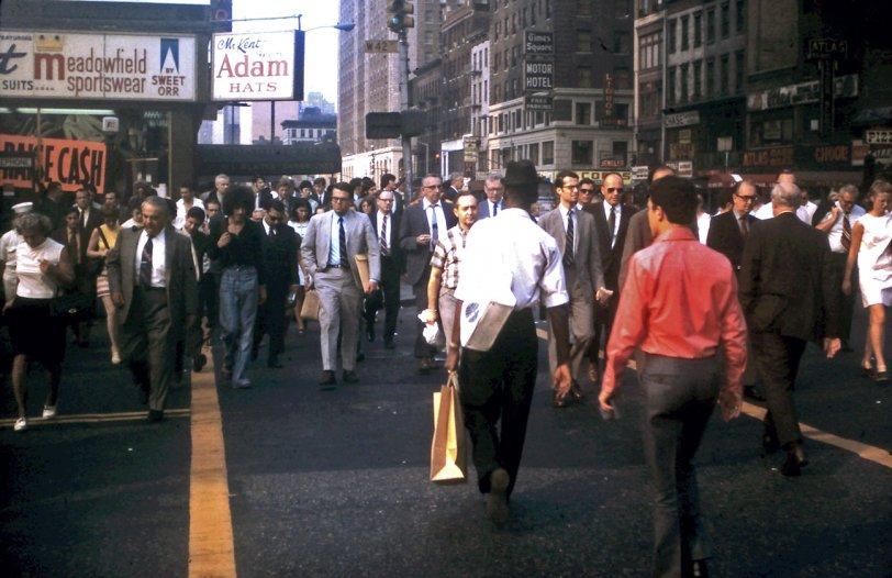 NYC: 1970