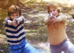 Gangstas: 1970s