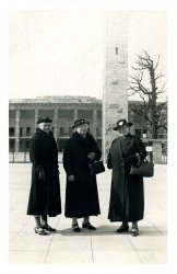 Berlin Reichssportsarena