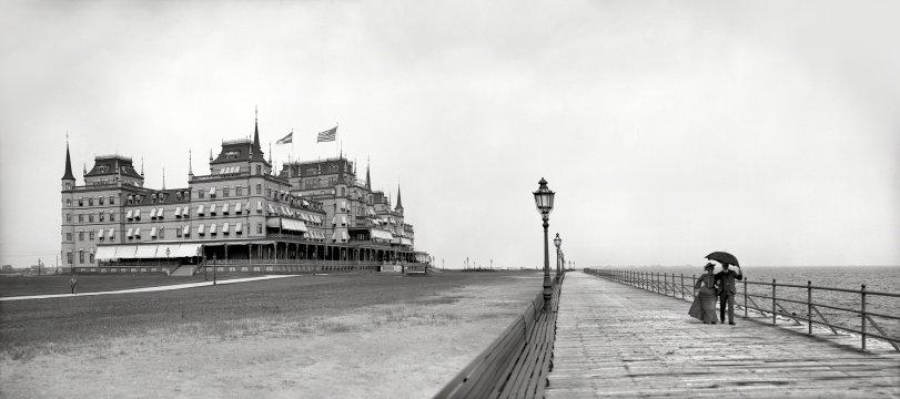 The Oriental: 1903