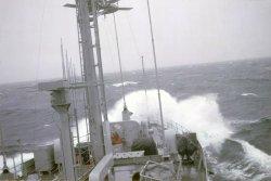 USS Palm Beach: 1968