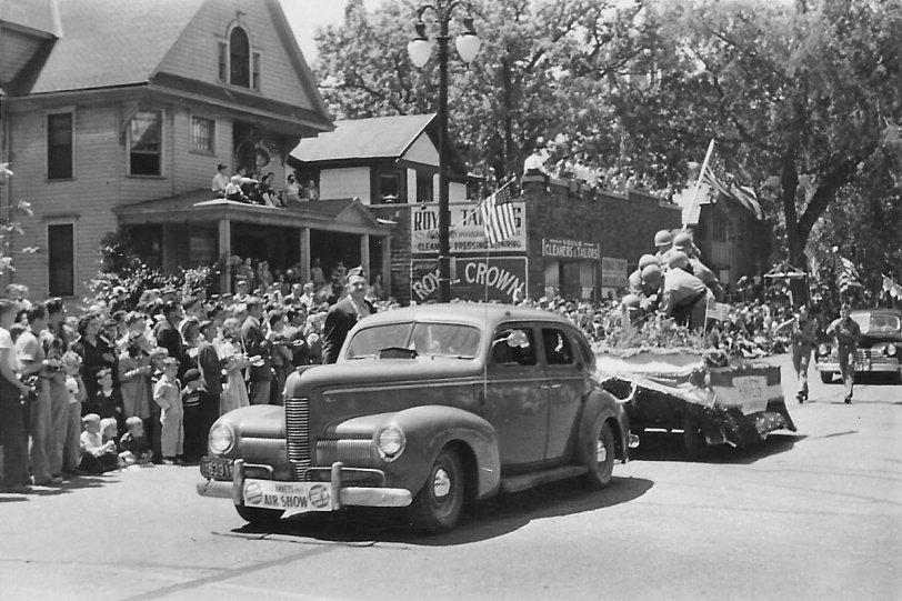Memorial Day 1948