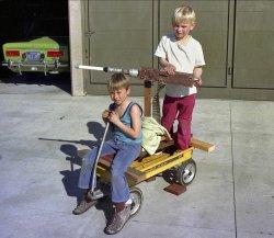 The Rat Patrol: 1973