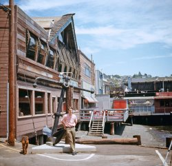 Tiburon Tommie's: 1969