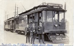 Pacific Electric Railway: 1919