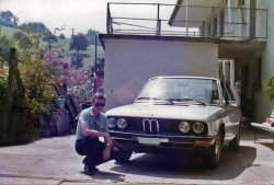 Brother and his Bimmer: 1978