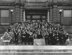 AKA Convention: 1931