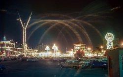 The Pike, Long Beach 1963