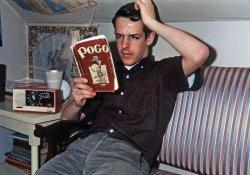I Go Pogo: 1963