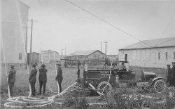 Model T: 1921