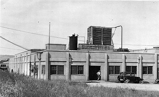 Puritan Ice Company: 1928