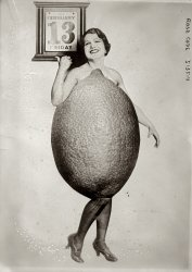 Queen of Lemons: 1920