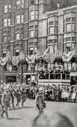 13th Railway Engineers: 1919