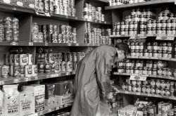 Secret Shopper: 1955