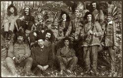1920's Real Photo Postcard