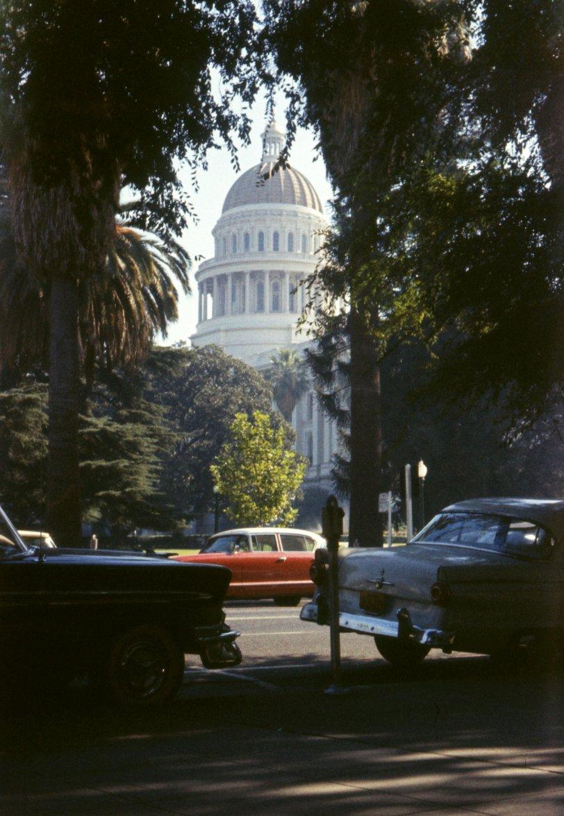 A Capitol Photo: 1957