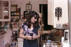 Salmon Kitchen Generations: 1984