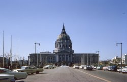City Hall: 1965
