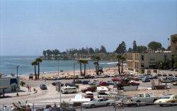 Santa Cruise: 1984