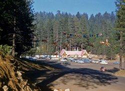 Santa's Village: 1956