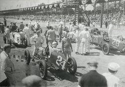 Indy 500: 1928