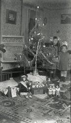 Christmas Day: 1912