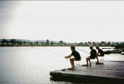 Fishing 1970