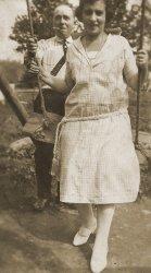 Big Swingers: 1921