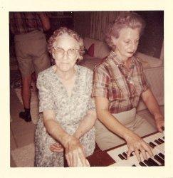 A Party: 1960