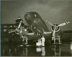 La Guardia Airport 1940