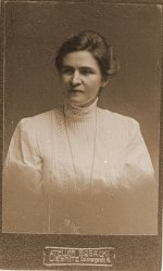 Margarethe Neugebauer: 1908