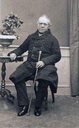 August Barkey: 1860