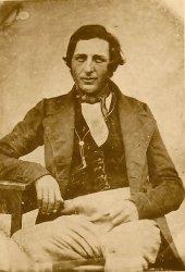 Joachim Seer: c. 1850