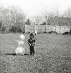 Snowmen: 1965