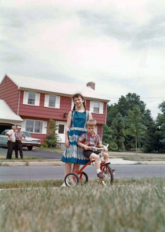 Picnic Shirts: 1966