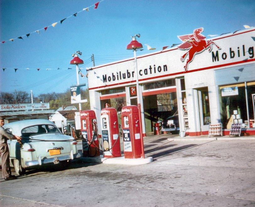 Full Service: 1950s