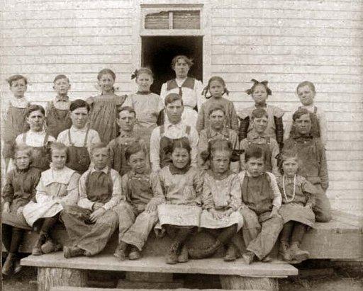 Frontier County, Nebraska: 1912