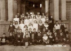 School Days 1908