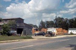 Patrick Lumber Company