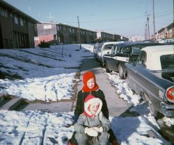 Winter Fun: 1962